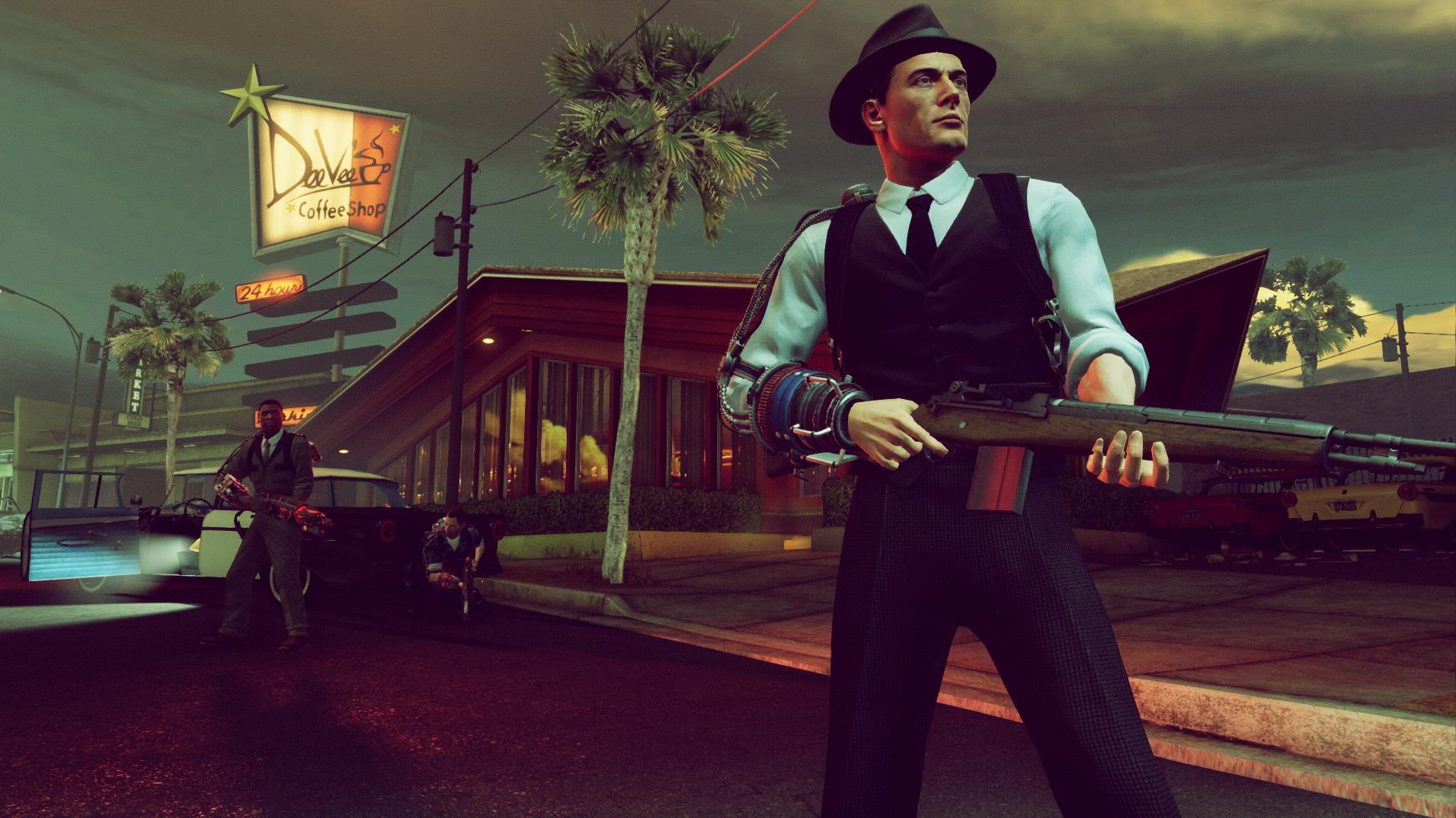 The Bureau : XCOM Declassified Xbox 360 | 2
