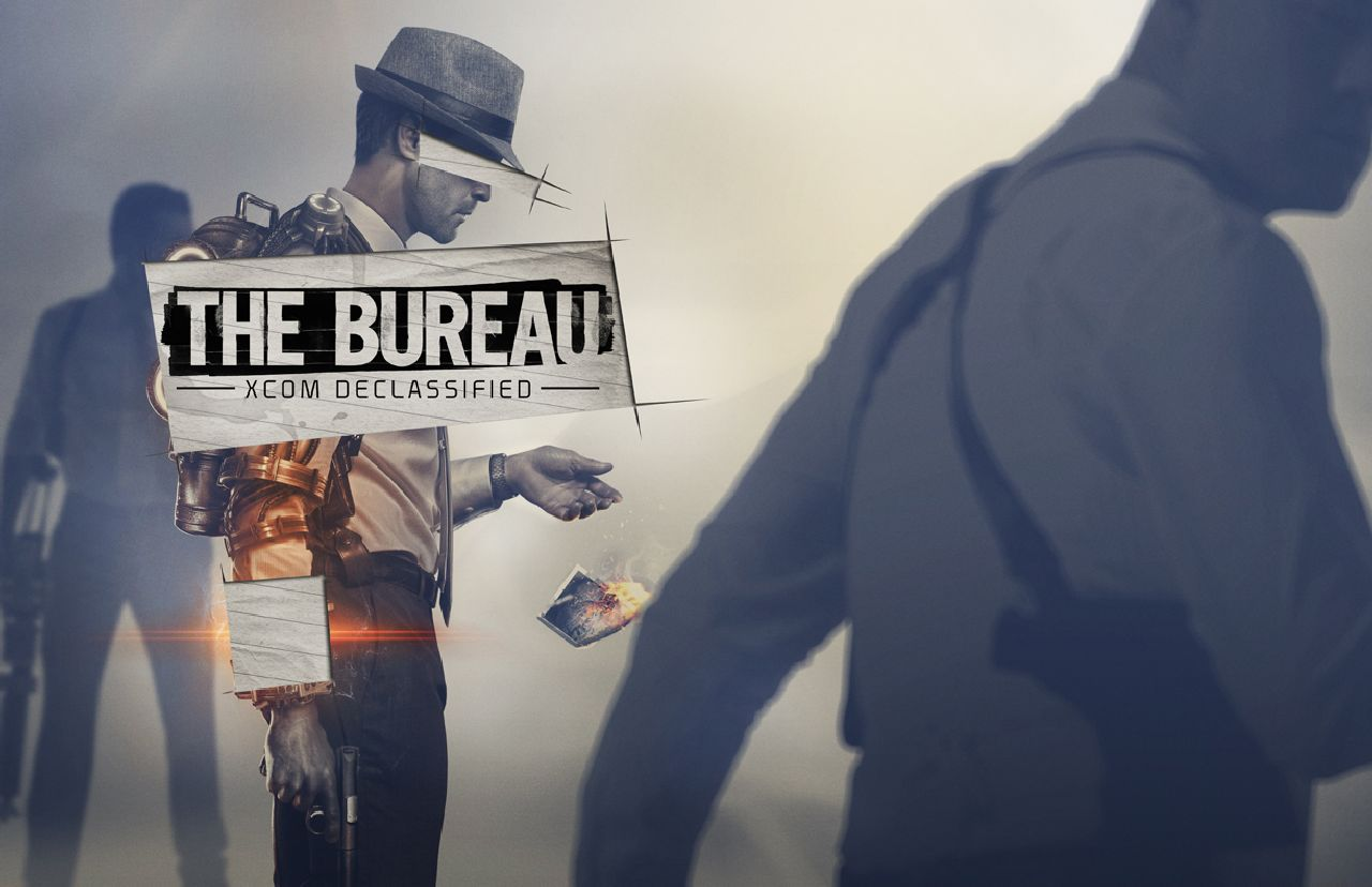 The Bureau : XCOM Declassified Playstation 3 | 11