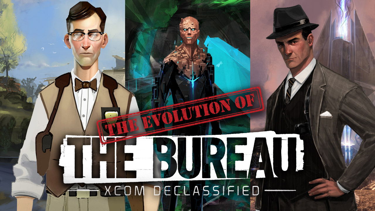 The Bureau : XCOM Declassified Playstation 3 | 12