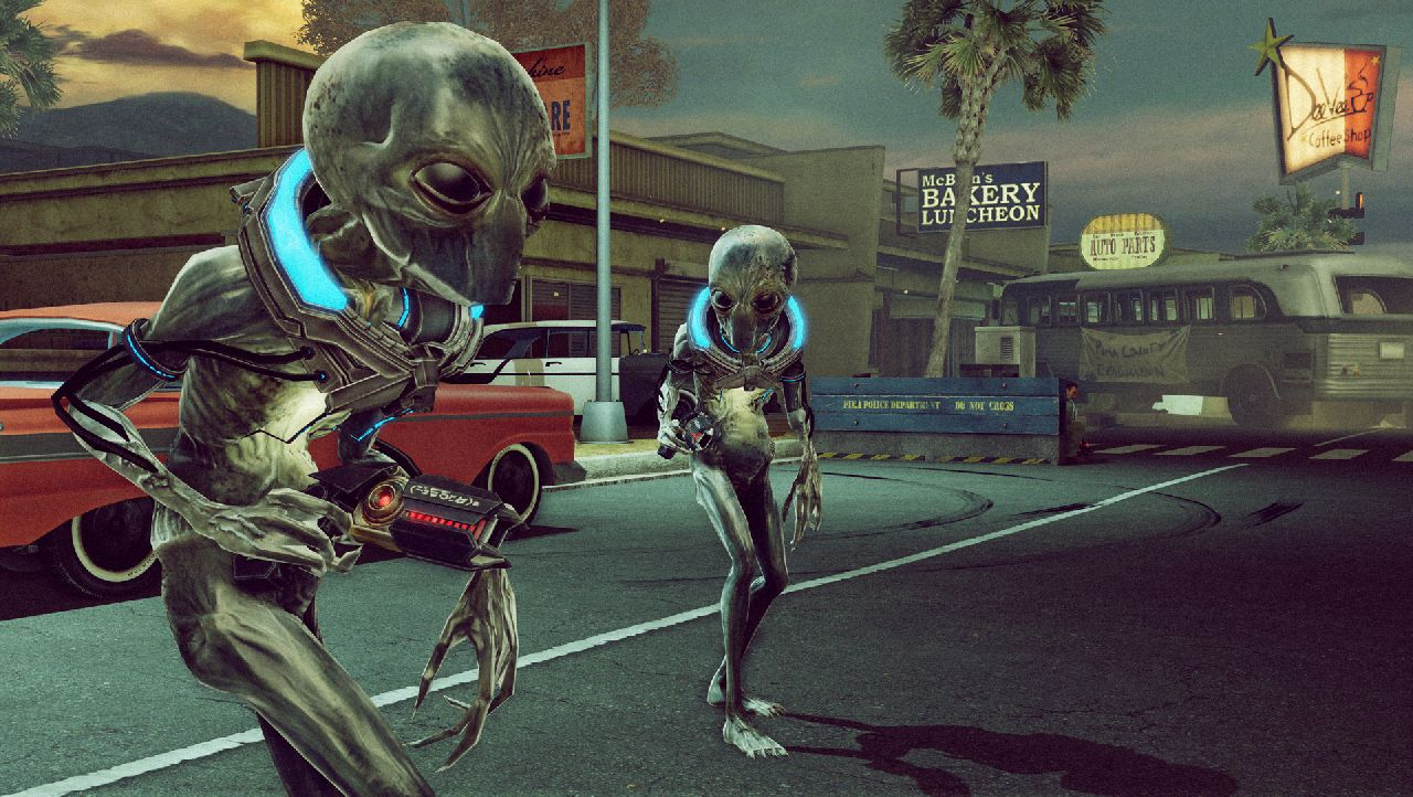 The Bureau : XCOM Declassified Playstation 3 | 7