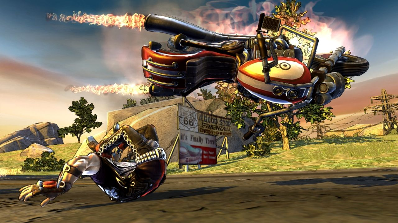 Ride to Hell : Route 666 PC | 9