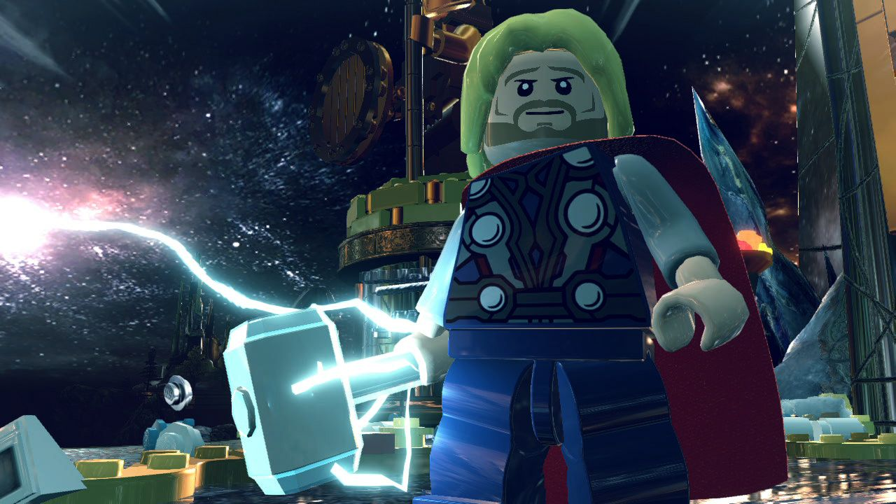 LEGO Marvel Next Generation Portable | 5