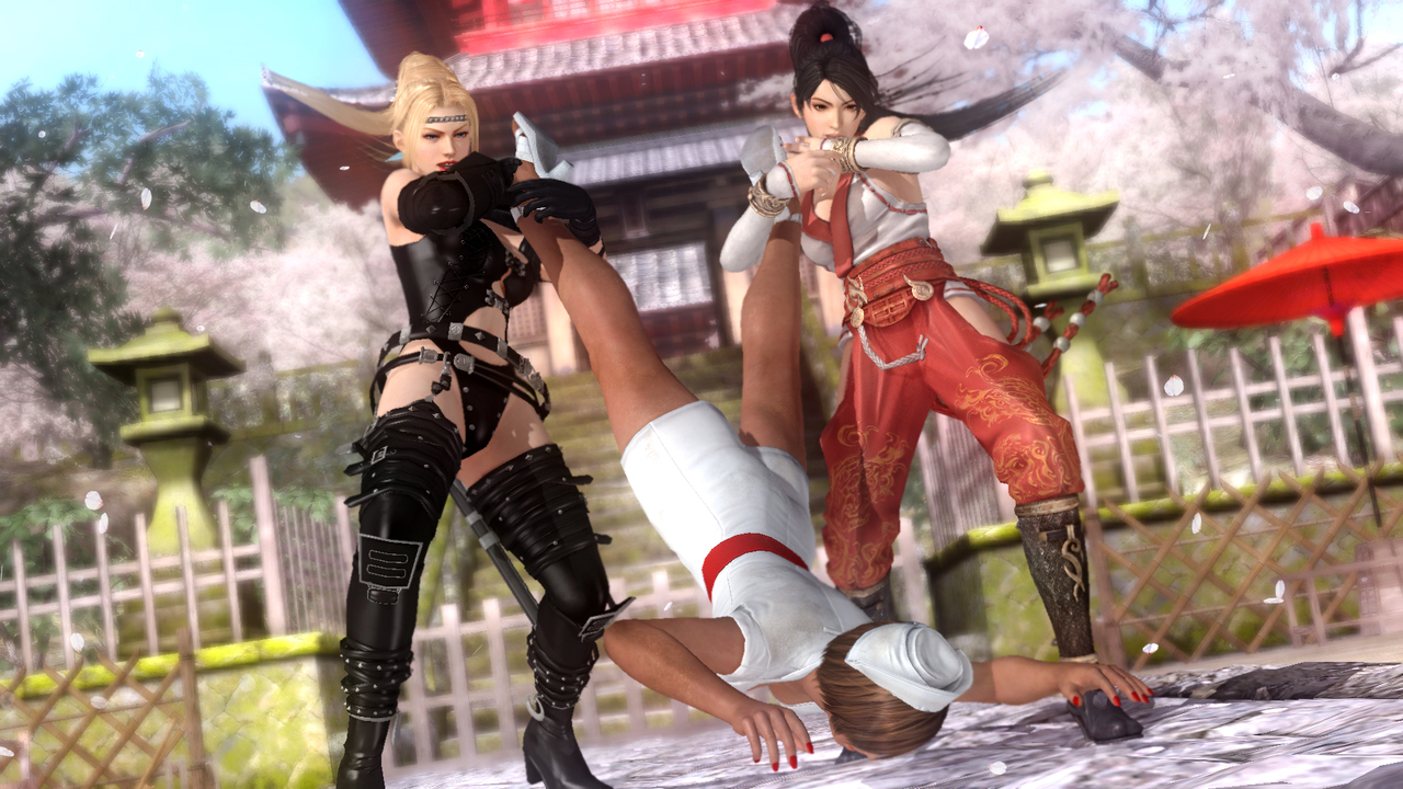 Dead or Alive 5 Ultimate Playstation 3 | 11