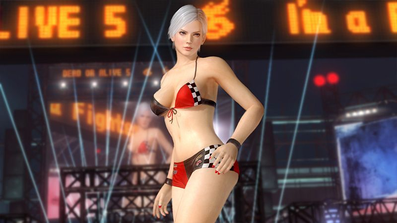 Dead or Alive 5 Ultimate Playstation 3 | 27