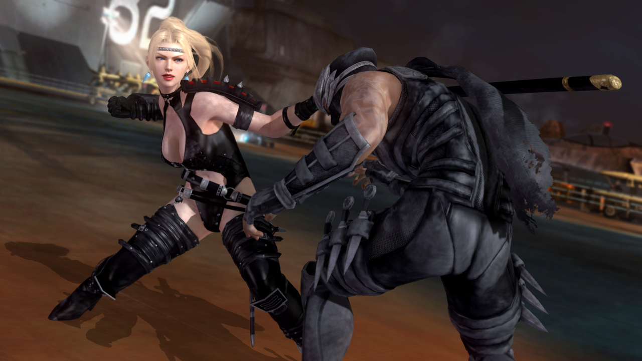 Dead or Alive 5 Ultimate Xbox 360 | 10