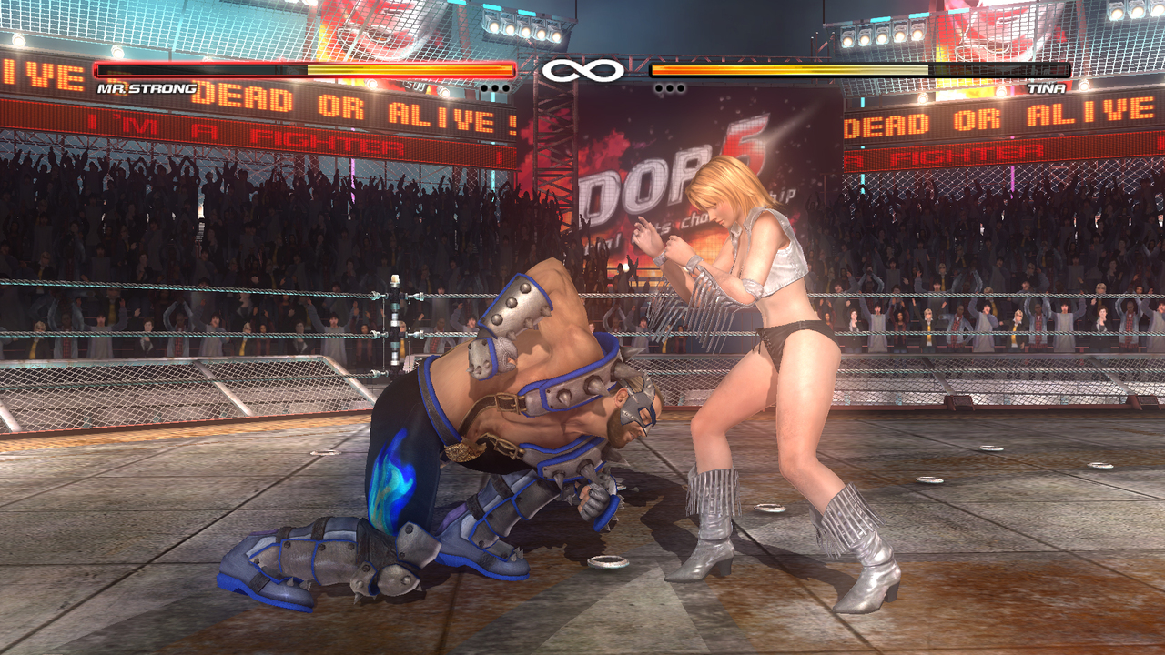 Dead or Alive 5 Ultimate Xbox 360 | 13