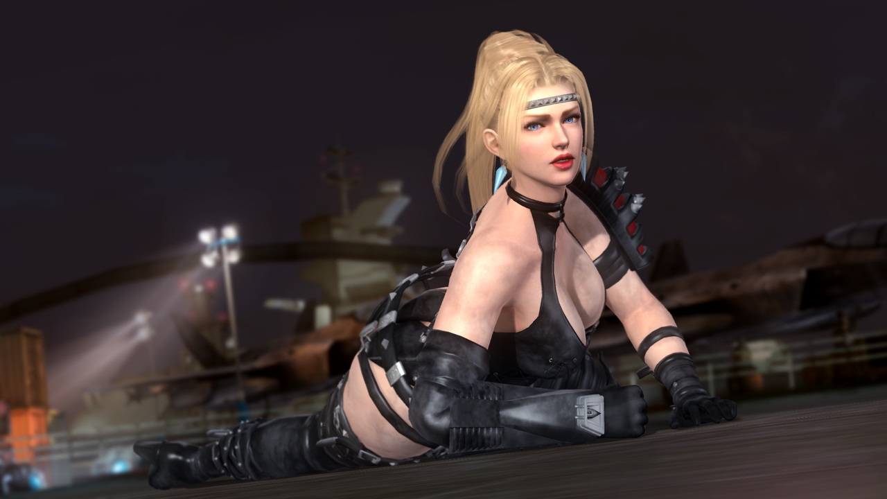 Dead or Alive 5 Ultimate Xbox 360 | 18