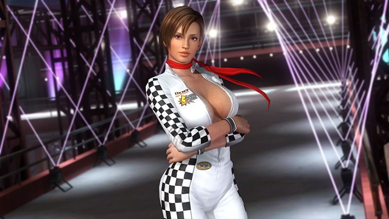 Dead or Alive 5 Ultimate Xbox 360 | 33
