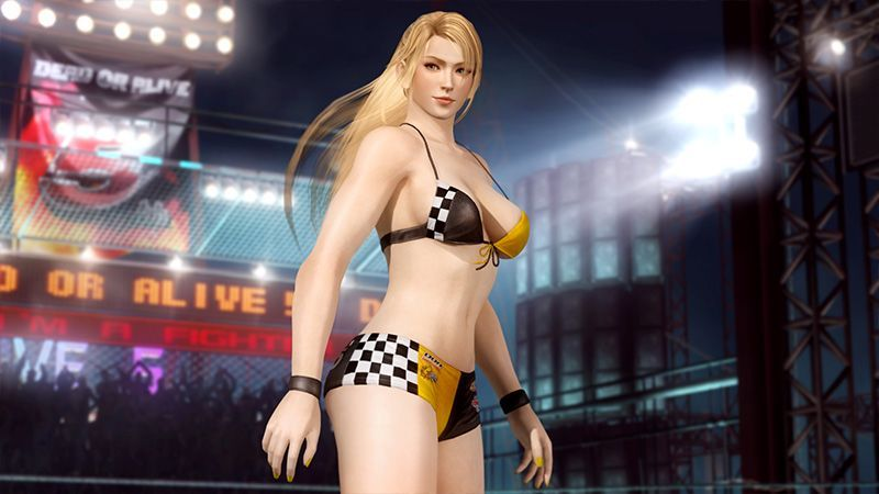 Dead or Alive 5 Ultimate Xbox 360 | 34