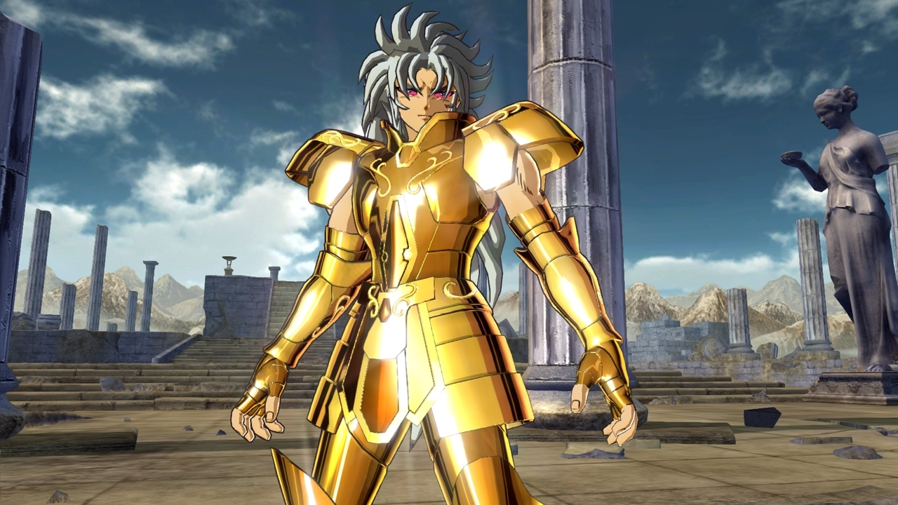 Saint Seiya : Brave Soldiers Playstation 3 | 11
