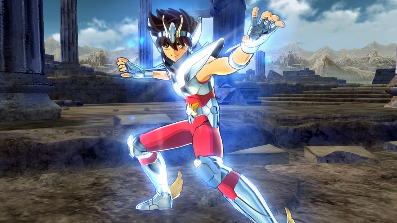 Saint Seiya : Brave Soldiers Playstation 3 | 12