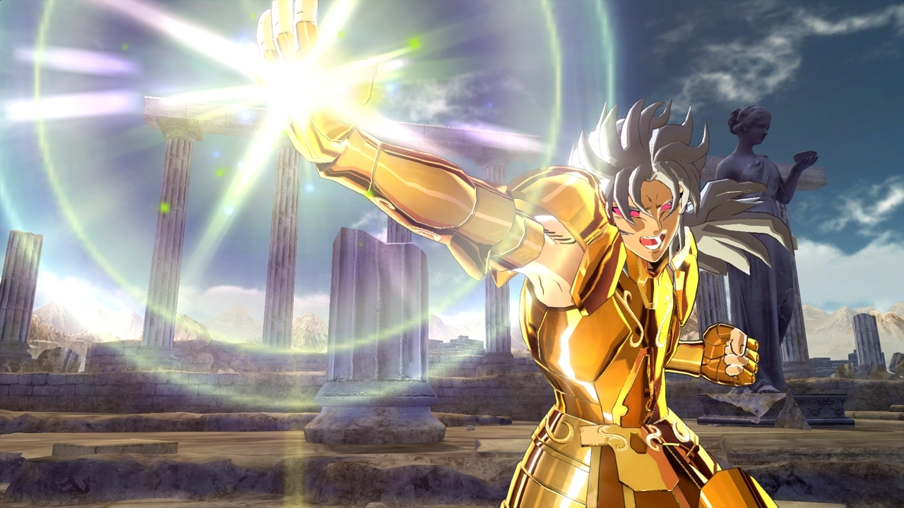 Saint Seiya : Brave Soldiers Playstation 3 | 5