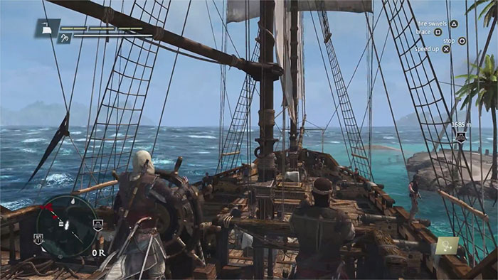 Assassin's Creed IV : Black Flag Xbox One | 1