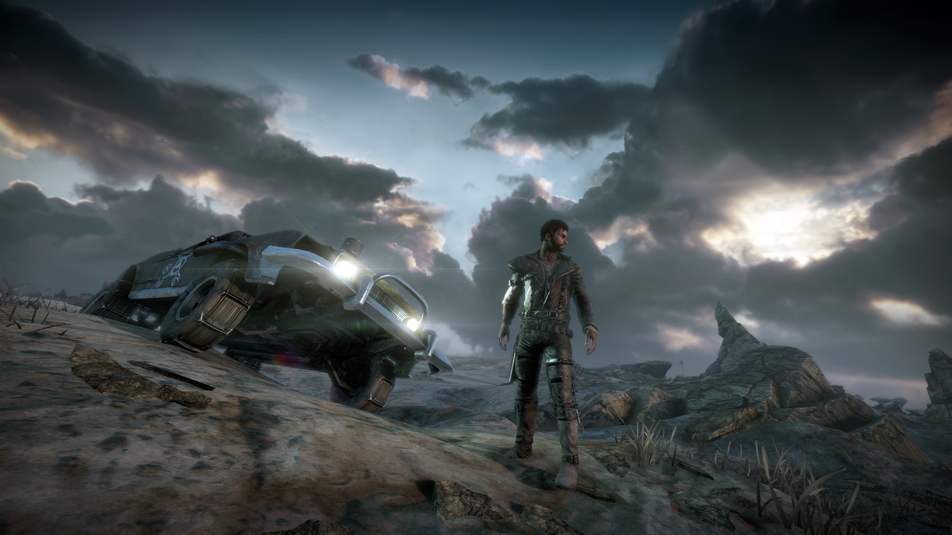 Mad Max Playstation 3 | 3
