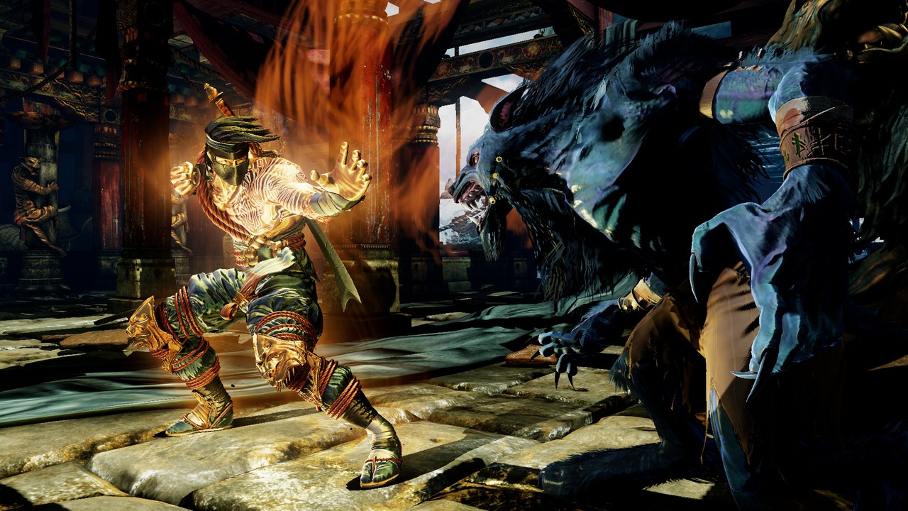 Killer Instinct Xbox One | 5