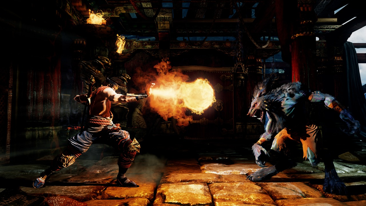 Killer Instinct Xbox One | 6