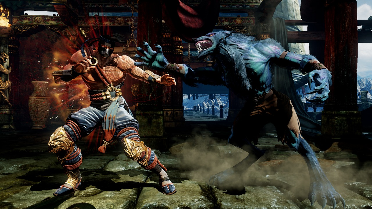 Killer Instinct Xbox One | 7