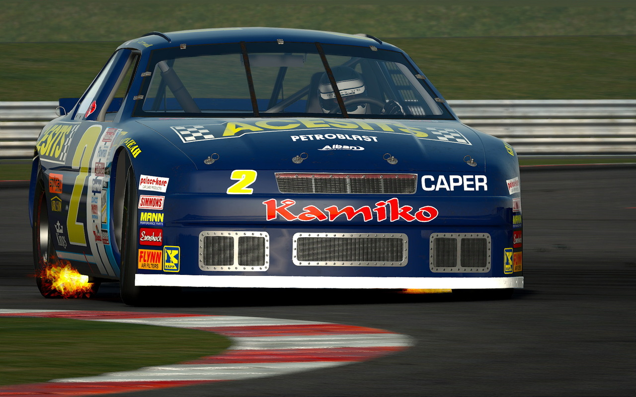 Project CARS PC | 11