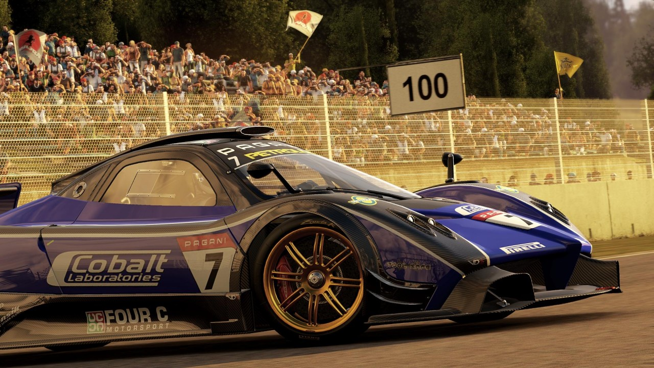 Project CARS PC | 13