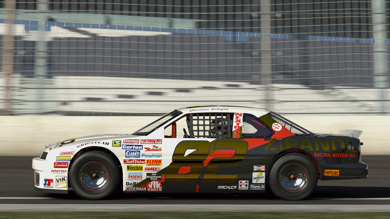 Project CARS PC   3