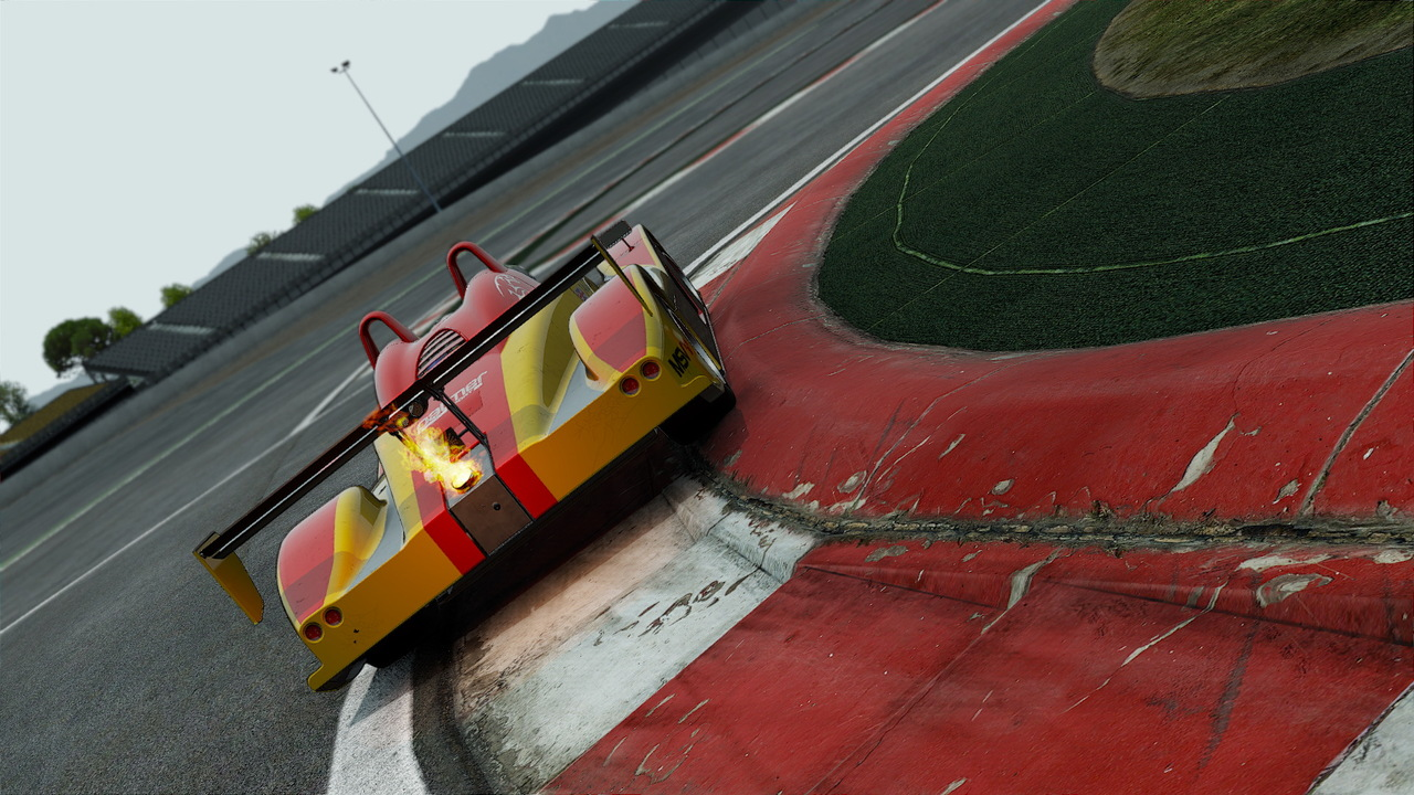 Project CARS PC | 5