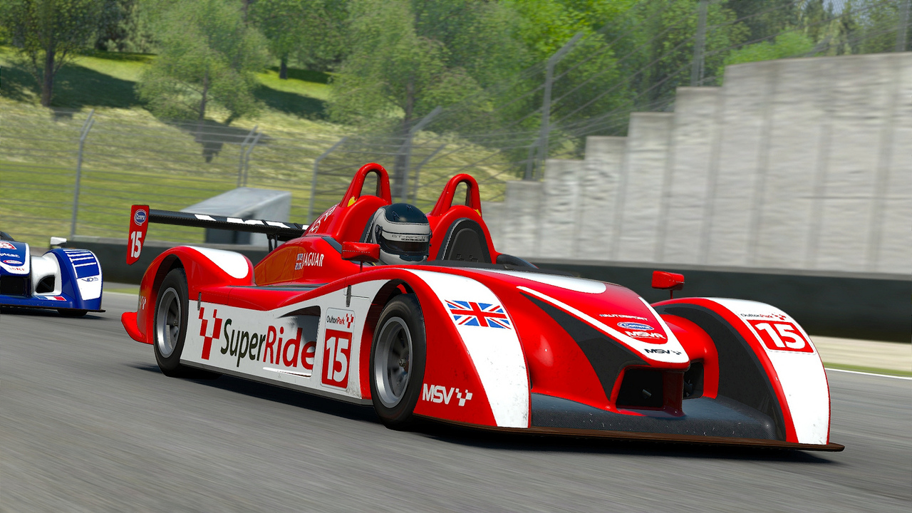 Project CARS PC | 6