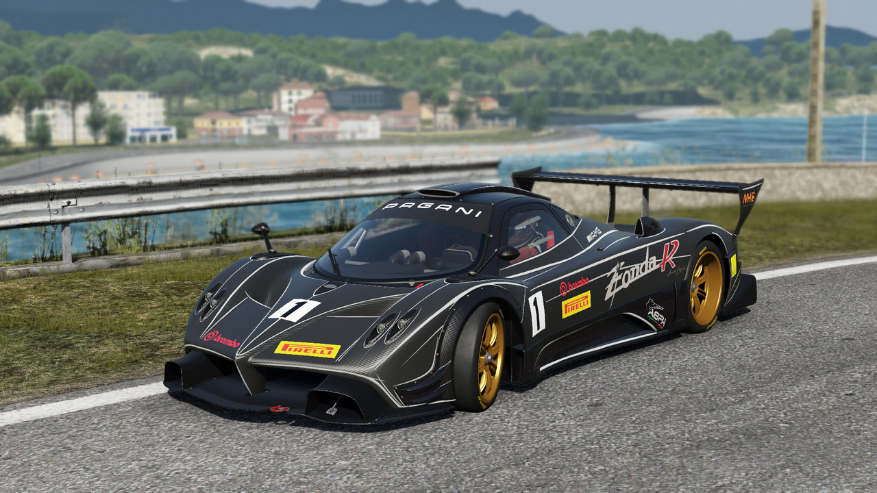 Project CARS PC | 7