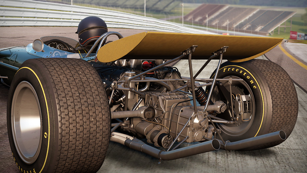 Project CARS PC   8
