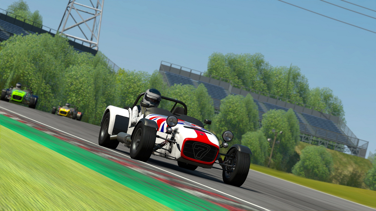 Project CARS Playstation 3 | 10