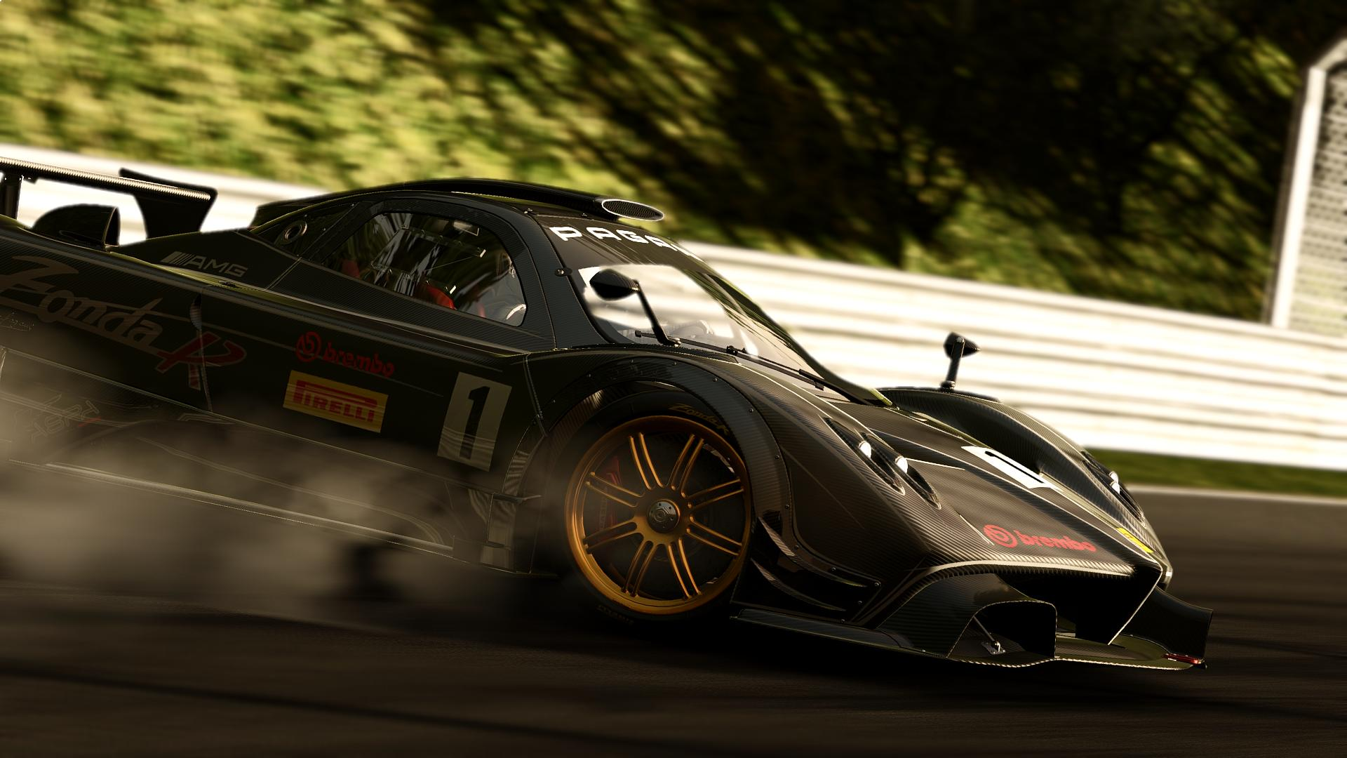 Project CARS Xbox 360 | 1