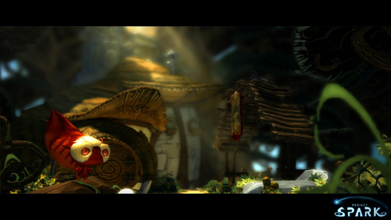 Project Spark PC | 1