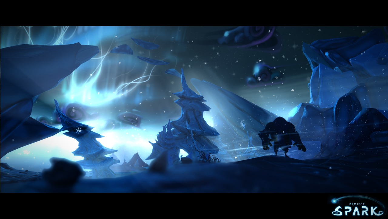 Project Spark PC   4