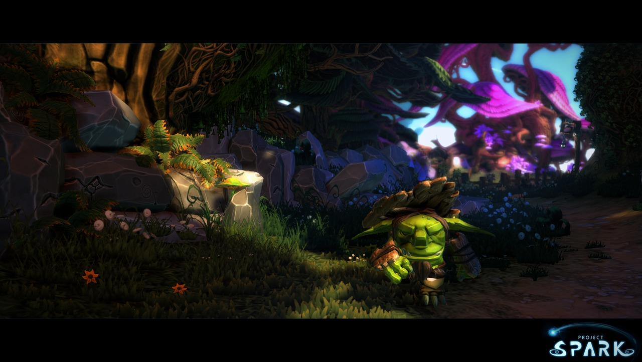 Project Spark Xbox One | 6