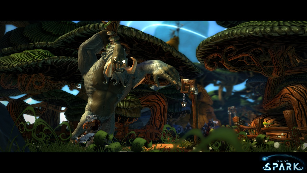 Project Spark Xbox One | 7