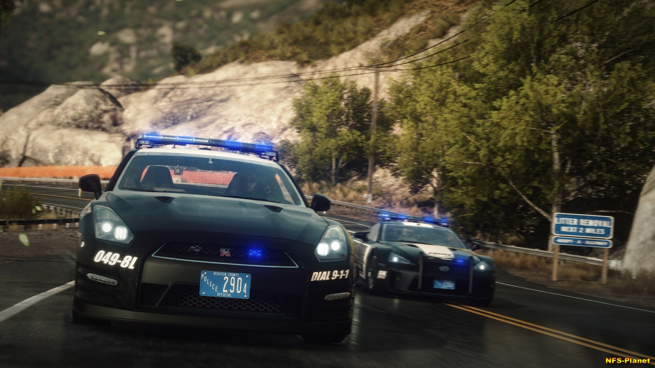 Need for Speed Rivals Playstation 4 | 3