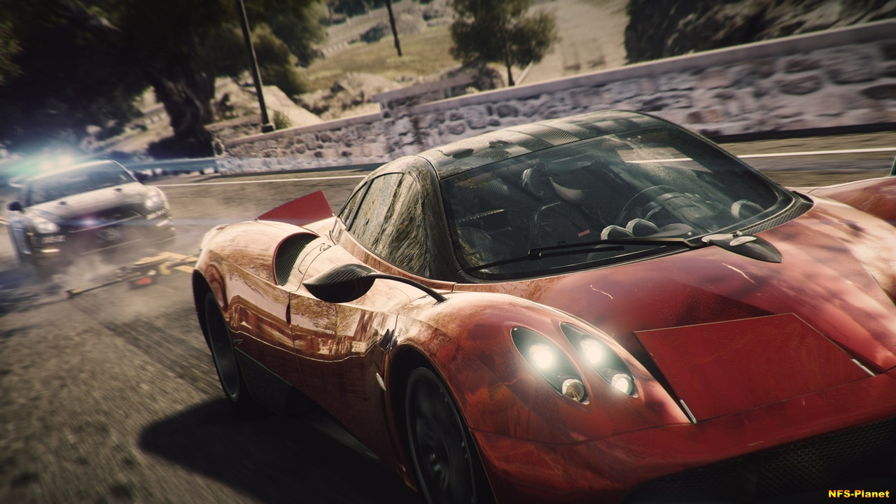 Need for Speed Rivals Playstation 3 | 1