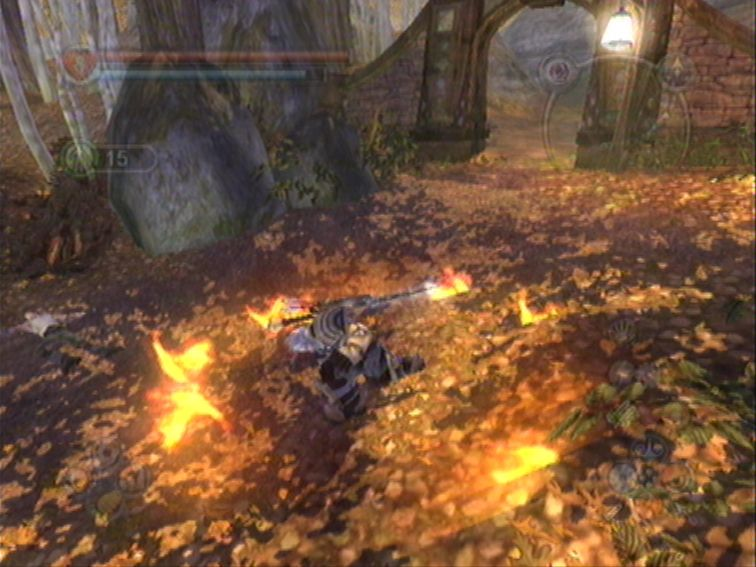 Fable : The Lost Chapters Xbox | 23
