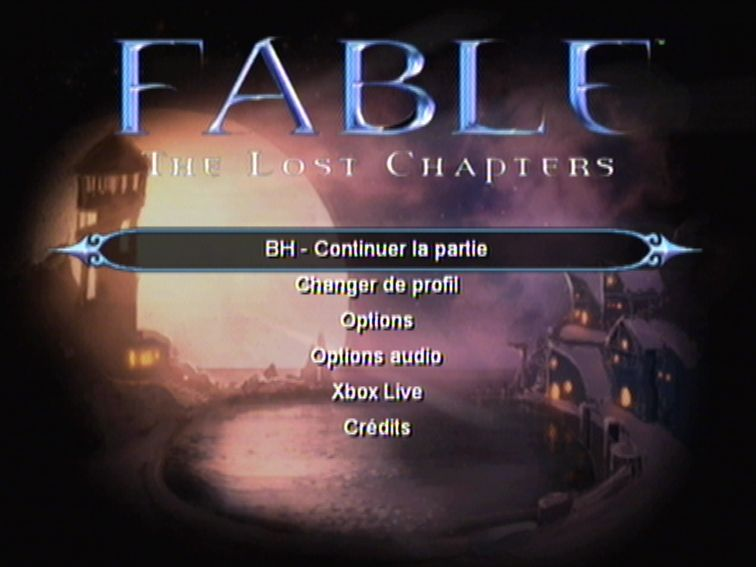 Fable : The Lost Chapters Xbox | 4