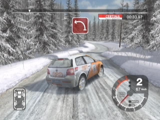 Colin McRae Rally 2005 Playstation 2 | 4