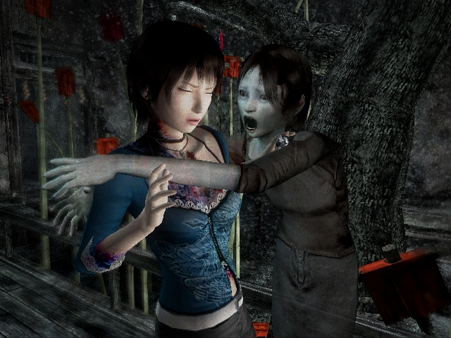 Paranormal, Ovnis et Extra-Terrestres ! - Page 2 Project-zero-3-the-tormented-ps2-2
