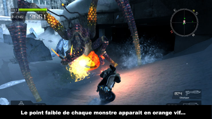 Lost Planet : Extreme Condition Xbox 360 | 81