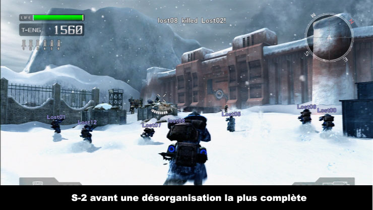 Lost Planet : Extreme Condition Xbox 360 | 98