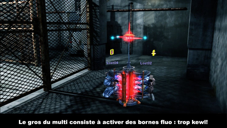 Lost Planet : Extreme Condition Xbox 360   99
