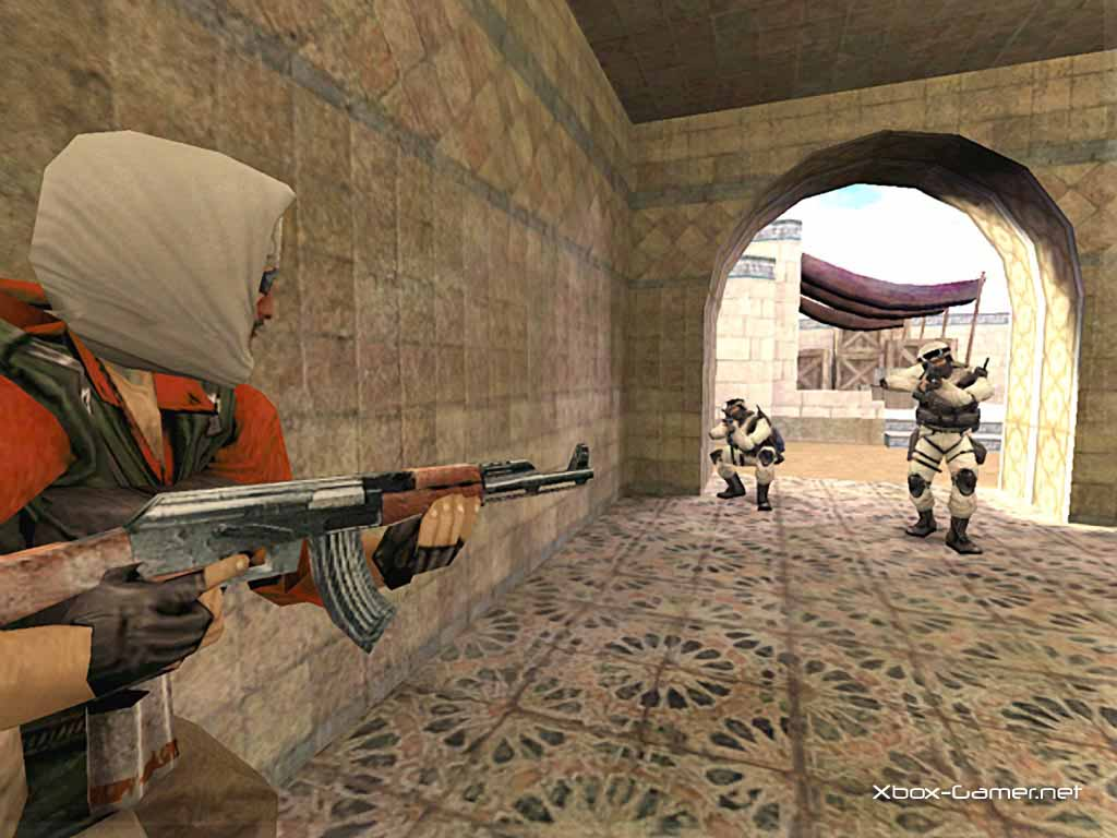 Counter-Strike Xbox | 3