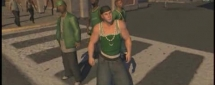 Saints Row - Ballade en ville