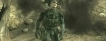 Metal Gear Solid 4 - Pub Jap 2