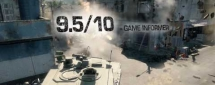 Battlefield : Bad Company 2 - Stop TV