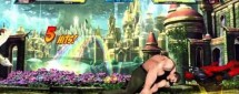 Marvel vs Capcom 3 : Fate of Two Worlds - Haggar