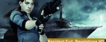 Resident Evil : Revelations - La version HD en vidéo