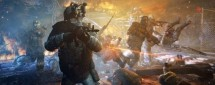 Metro : last Light - 10mn de gameplay